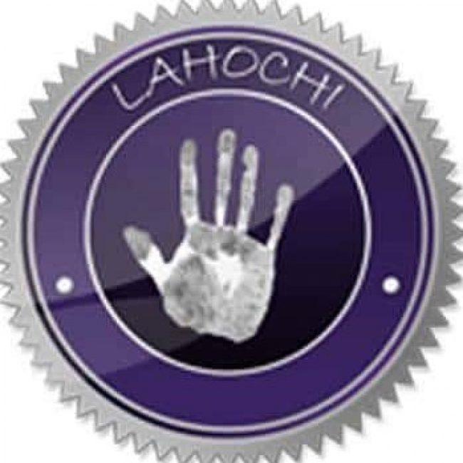 Lahochi logo